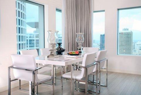 Crowne Plaza City Center Tel Aviv - Presidential Suite