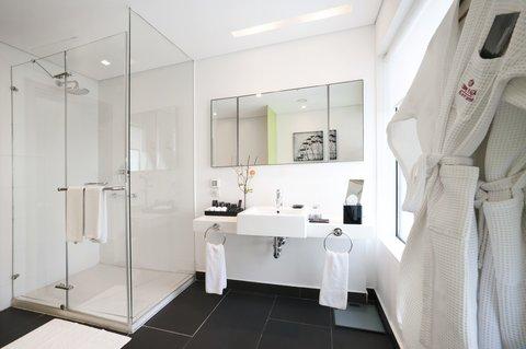 Crowne Plaza City Center Tel Aviv - Bathroom Amenities
