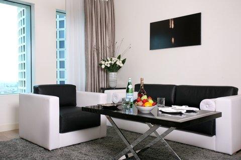 Crowne Plaza City Center Tel Aviv - Royal suite