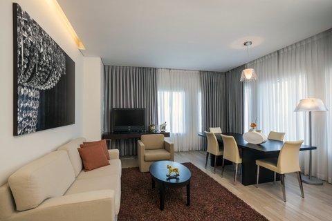 Crowne Plaza City Center Tel Aviv - Suite