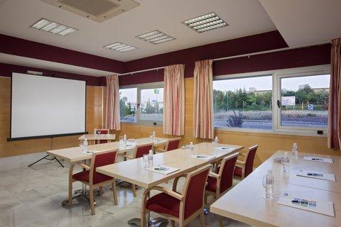 Holiday Inn Express Alcobendas Hotel - Meeting Room