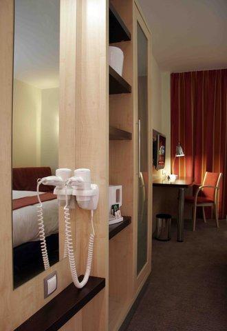 Holiday Inn Express Alcobendas Hotel - Room Feature
