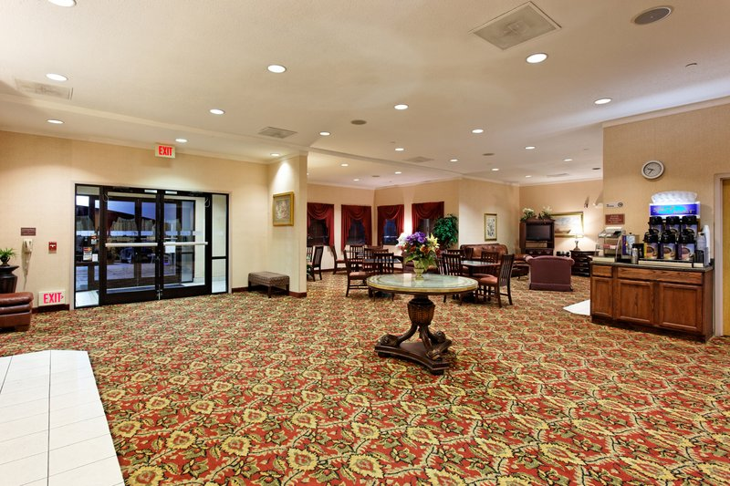 Holiday Inn Express METROPOLIS - Olmsted, IL