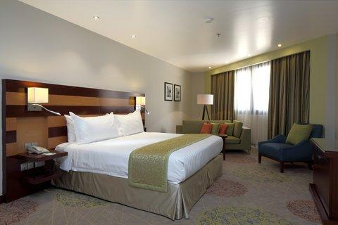 فندق هوليدي ان - Junior Suite