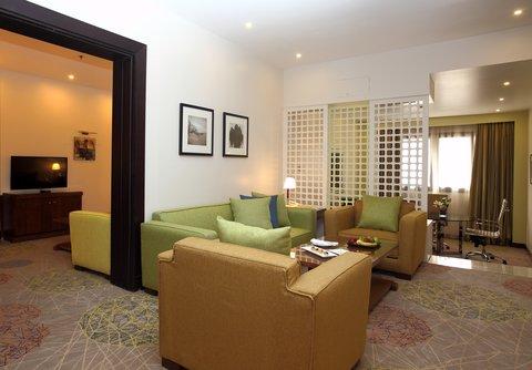فندق هوليدي ان - Room Feature
