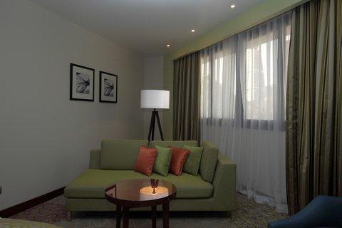فندق هوليدي ان - Presidential Suite