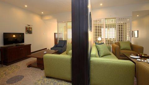 فندق هوليدي ان - Adjoining Room