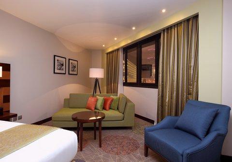 فندق هوليدي ان - Executive Room