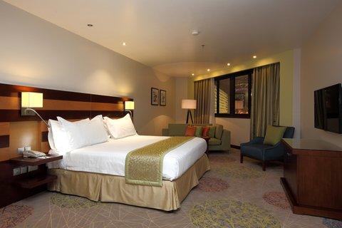 فندق هوليدي ان - Executive Suite