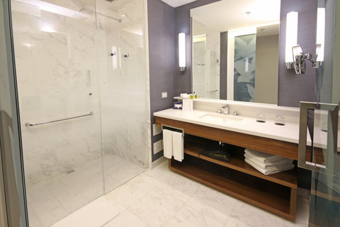 InterContinental CARTAGENA DE INDIAS - Guest Bathroom