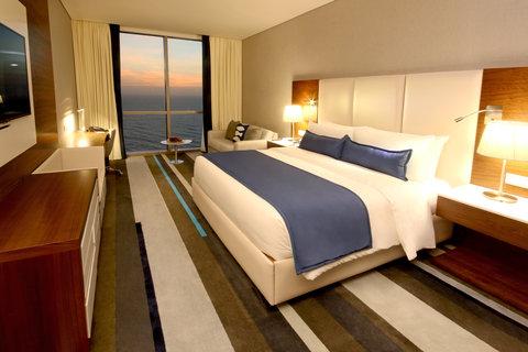 InterContinental CARTAGENA DE INDIAS - Single Bed Guest Room