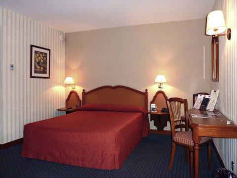 Hôtel Mercure Andorra - Guest Room
