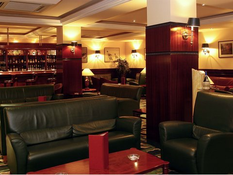 Hôtel Mercure Andorra - Interior