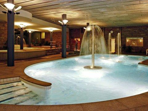 Hôtel Mercure Andorra - Recreational Facilities