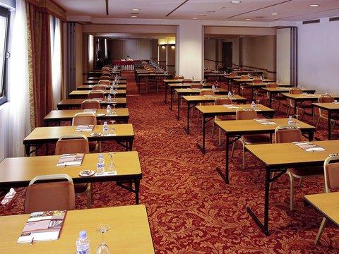 Hôtel Mercure Andorra - Meeting Room