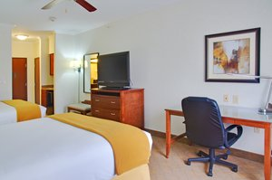 Room - Holiday Inn Express Hotel & Suites South Lufkin