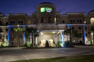 Exterior view - Holiday Inn Express Hotel & Suites South Lufkin