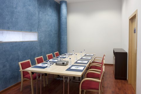 Holiday Inn Express Barcelona Molins De Rei - Meeting Room