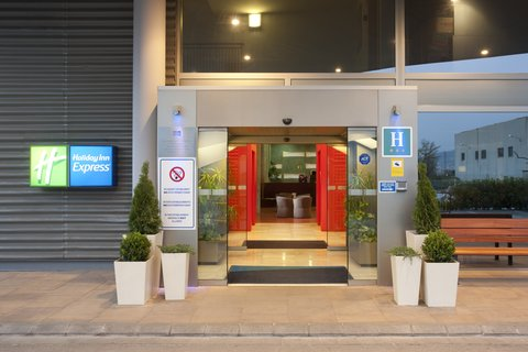 Holiday Inn Express Barcelona Molins De Rei - Welcome to the Holiday Inn Express hotel