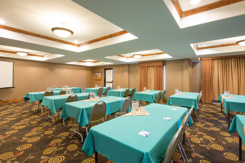Holiday Inn Express & Suites DOUGLAS - Meeting Room