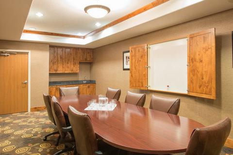 Holiday Inn Express & Suites DOUGLAS - Boardroom