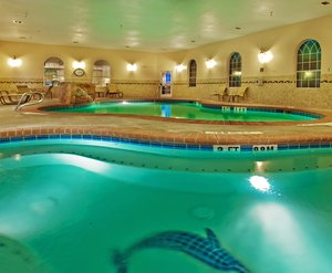 Holiday Inn Express Hotel Amp Suites Levelland Tx See