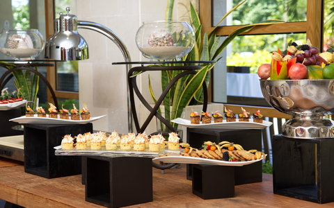 Savoy Resort & Spa Seychelles - Coffee Break