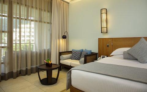 Savoy Resort & Spa Seychelles - Graden View King Guestroom