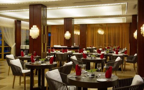 Savoy Resort & Spa Seychelles - Grand Savoy
