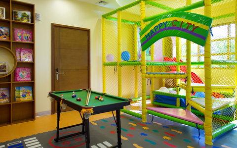 Savoy Resort & Spa Seychelles - Kidz Club