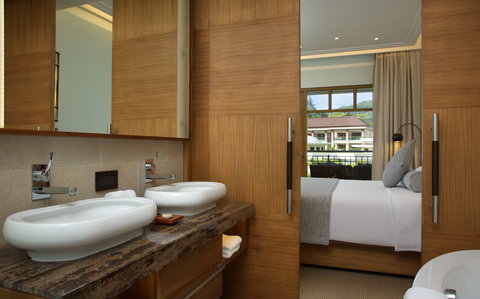 Savoy Resort & Spa Seychelles - Garden King Guestroom