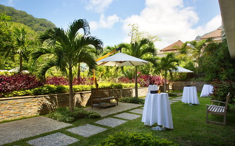 Savoy Resort & Spa Seychelles - Meeting Room Exterior