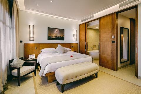 Savoy Resort & Spa Seychelles - Savoy Suite