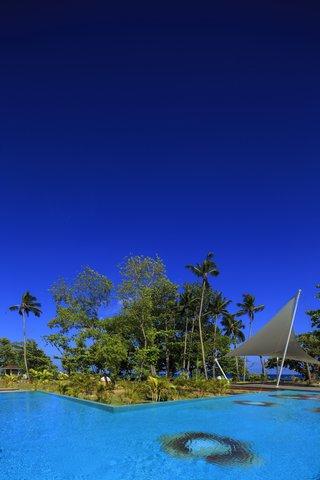 Savoy Resort & Spa Seychelles - Swimming Pool