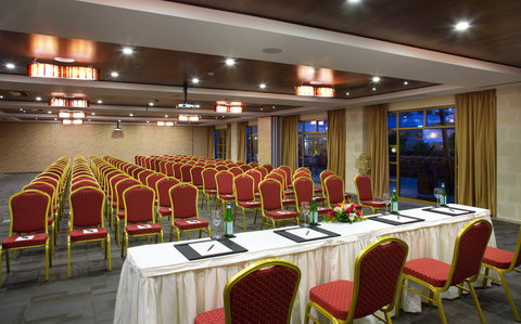 Savoy Resort & Spa Seychelles - Meeting Room