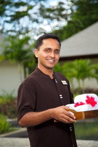 Savoy Resort & Spa Seychelles - Spa