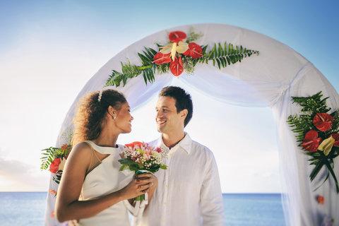 Savoy Resort & Spa Seychelles - Wedding