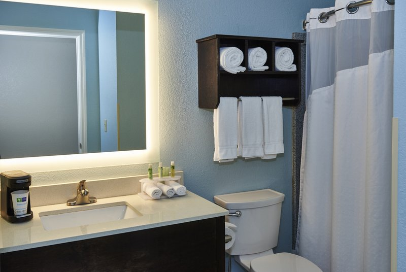 Holiday Inn Express & Suites BIRMINGHAM SOUTH - PELHAM - Pelham, AL
