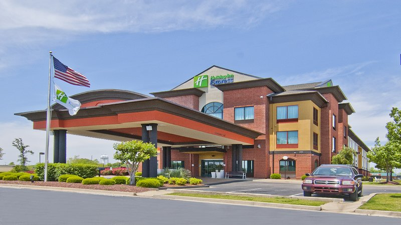 HOLIDAY INN EXP STES OLIVE BR