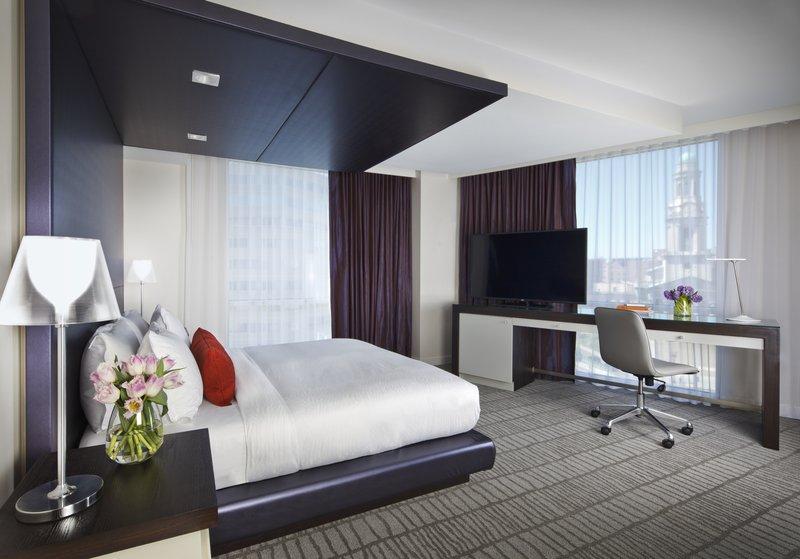Donovan House Hotel - Washington, DC