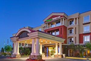 Las Vegas Hotel Exterior