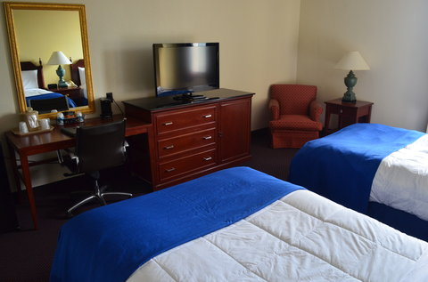 McLure City Center Hotel - Double Bed Room