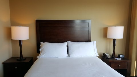 Holiday Inn Express WATERLOO-CEDAR FALLS - Room type assigned at check in
