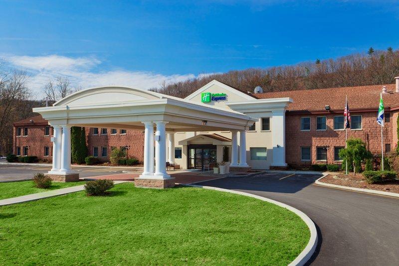 Holiday Inn Express OWEGO - Owego, NY