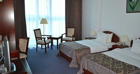 Al Pash GRAND HOTEL - Standard Twin Room