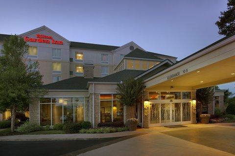 Hilton Garden Inn Chattanooga Hamilton Place - Welcome
