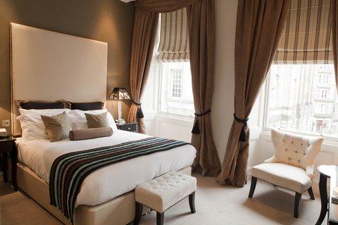 Fraser Suites Edinburgh - Junior Suite