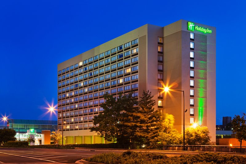 HOLIDAY INN KNOXVILLE DTWN