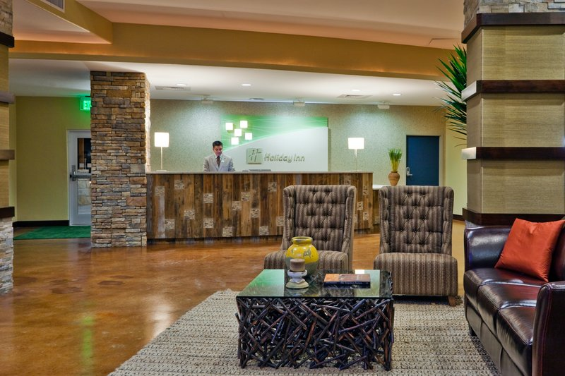 Holiday Inn San Antonio Northwest/Seaworld Area Hotel - San Antonio, TX