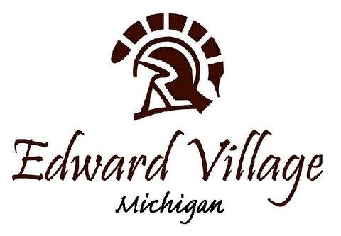 Adoba Dearborn Hotel - Edward Village Logo